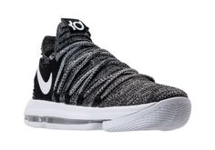 """58d7d3ef0fd2  sneakers  news Nike KD 10 """"Oreo"""" Releases On July 1st Kd Shoes"""