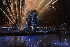 NSinfo: Bogat program dečjeg dočeka Nove godine u Dunavsko...