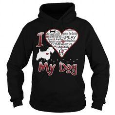 I LOVE MY DOG SEALYHAM TERRIER HOODIE T-SHIRTS, HOODIES ( ==►►Click To Shopping Now) #i #love #my #dog #sealyham #terrier #hoodie #Dogfashion #Dogs #Dog #SunfrogTshirts #Sunfrogshirts #shirts #tshirt #hoodie #sweatshirt #fashion #style