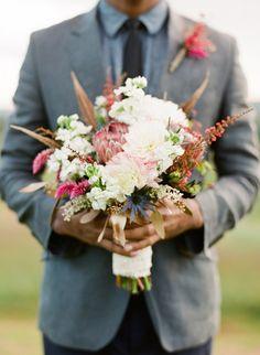 Charlottesville Wedding Inspiration