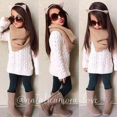 Outfits for kids 47 Astonishing Winter White Outfit Ideas Awesome 47 Astonishing Winter White Outfit Ideas. Toddler Girl Style, Toddler Girl Outfits, Toddler Fashion, Kids Fashion, Fall Fashion, Toddler Girl Fall, Fashion Usa, Kids Outfits Girls, Toddler Boys
