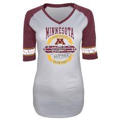 NCAA Minnesota Golden Gophers Wom