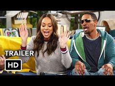 (29) Happy Together (CBS) Trailer HD - Damon Wayans Jr. comedy series - YouTube
