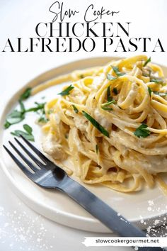 Slow Cooker Pasta, Slow Cooker Chicken, Slow Cooker Recipes, Crockpot Recipes, Cooking Recipes, Slow Cooking, Gourmet Recipes, Delicious Recipes, Casserole Recipes