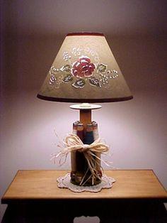 Lamp Shade Seashells Seashell Lampshade Paper Lamp Shade