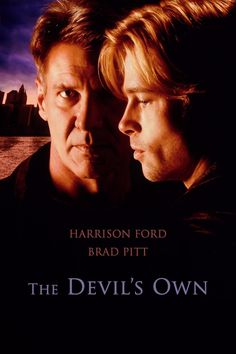 THE DEVIL'S OWN (1997): A police officer uncovers the real identity of his house-guest, an I.R.A. terrorist in hiding.