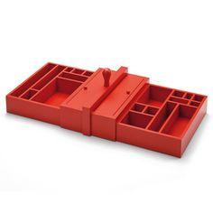 Office Organization at Manufactum · Skillfully-crafted products · Made from traditional materials · Repairable and environmentally friendly Big Desk, Large Desk, Desk Tidy, Office Organization, Getting Organized, Office Furniture, Red, Organizing Tools, Organised Life
