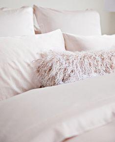 500 Thread Count Cotton Satin Nude