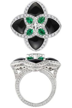 Regilla ⚜ Louis Vuitton Black Jewelry, High Jewelry, Cute Jewelry, Jewelry Rings, Vintage Jewelry, Louis Vuitton Sale, Louis Vuitton Jewelry, Louis Vuitton Accessories, Gents Ring