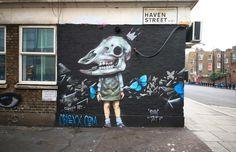 Cbloxx in london, 2016
