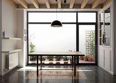 Casa en Barcelona por  2260mm arquitectes