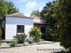 Casa Rural La Oliva (Puntagorda - La Palma)
