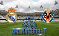 Prediksi Bola Real Madrid vs Villarreal
