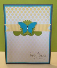 Another My Paper Pumpkin Card by smithr66 - Cards and Paper Crafts at Splitcoaststampers