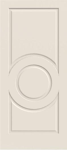 Tria™ Composite C Series All Panel Interior Door | JELD WEN Windows U0026