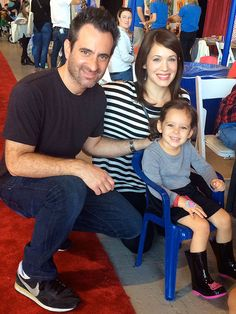 Marla Sokoloff's Blog: Learning to LoveTwo http://celebritybabies.people.com/2014/11/24/marla-sokoloff-blog-second-child-jealousy-loving-two-poem/