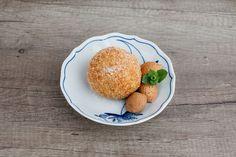 mandlový knedlík Pancakes, Eggs, Breakfast, Morning Coffee, Pancake, Egg, Egg As Food, Crepes