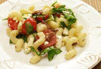 Easy Summery Pasta Salad