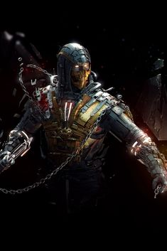 A fan project dedicated to Mortal Kombat, focusing on Scorpion, Raiden and Sub-Zero Mortal Kombat X Scorpion, Sub Zero Mortal Kombat, Escorpion Mortal Kombat, Kung Jin, Comic Art, Comic Books, Mileena, King Of Fighters, Gaming Wallpapers