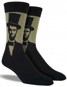 Lincoln Socks | Mens