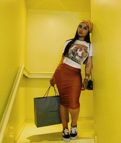 Get free Fashion Nova Gift Card code and buy anything for free on Fashion Nova. Dope Outfits, Swag Outfits, Chic Outfits, Summer Outfits, Girl Outfits, Fashion Outfits, Fashion 2018, Womens Fashion, Black Girl Fashion