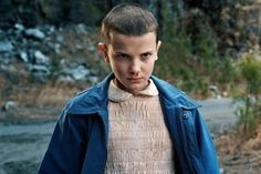 Which 'Stranger Things' Character Are You? - Maybe they wouldn't have upset you if they knew you have superpowers. - Quiz