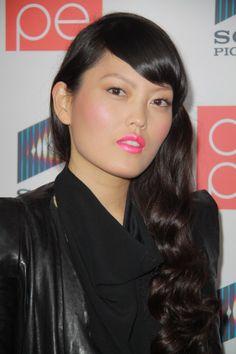 Hana Mae Lee Workaholics