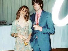 Emma and Matthew