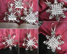 Christmas Idea #Craft #Creative Ideas