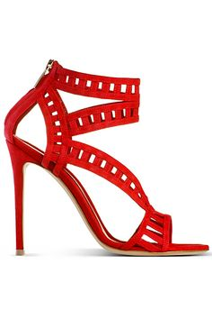 Gianvito Rossi - Shoes - 2013 Fall-Winter