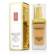 Flawless Finish Perfectly Satin 24HR Makeup SPF15 - #04 Sunbeige - 30ml-1oz
