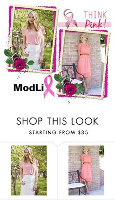 """ModLi"" by merryyyyy-132 ❤ liked on Polyvore featuring ModestPop"