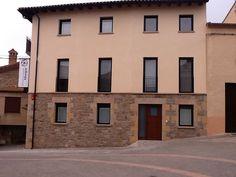 Albergue de peregrinos de Villamayor de Monjardín, #Navarra #CaminodeSantiago