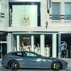 Ferrari FF Ferrari, Vehicles, Car, Automobile, Autos, Cars, Vehicle, Tools