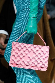 Prada Fall 2015 Ready-to-Wear Fashion Show Details
