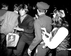 Meet the Beatles for Real: June 2012
