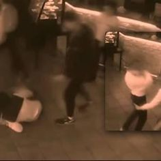 VIDEO: Waitress floors groping customer http://ebx.sh/1FLBYyq
