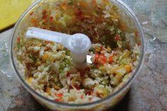 Veg Manchurian Dry Recipe - Yummy Tummy Indian Food Recipes, Vegetarian Recipes, Snack Recipes, Dessert Recipes, Cooking Recipes, Desserts, Veg Manchurian Dry Recipe, Manchurian Gravy, Chilli Gobi