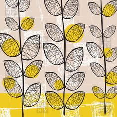 DENY Designs Rachael Taylor 50s Inspired Shower Curtain