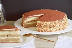 Tiramisu Mascarpone, Cheesecakes, Vanilla Cake, Cupcakes, Ethnic Recipes, Desserts, Food, Amanda, Recipes