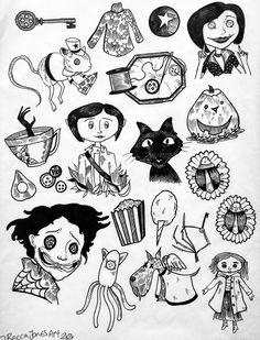 Tattoo Flash Sheet, Tattoo Flash Art, Tatoo Art, Flash Tattoos, Mini Tattoos, Body Art Tattoos, Small Tattoos, Sleeve Tattoos, Tattoo Design Drawings