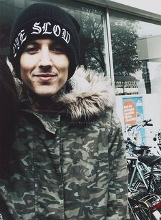 Bring Me The Horizon Oliver Sykes
