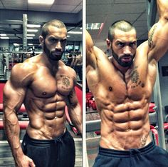 Tips on how to lean out while building muscle
