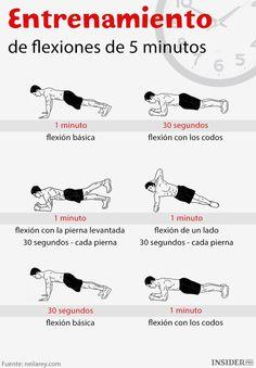 Una fácil manera de estar en forma