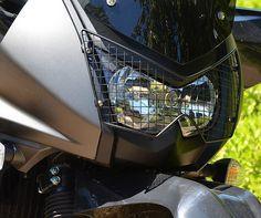 Kawasaki KLR 650 Klr 650, Headlight Lens, Varadero, Dual Sport, Cafe Racer, Ducati, Motocross, Offroad, Cars Motorcycles