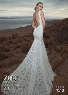 nice Stupendous Wedding Dresses By Zoog Bridal Studio For 2015, #2015 #Bridal #dresses #Studio #Stupendous #Wedding #Zoog,