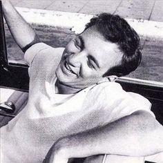 Bobby Darin and his  - joie de vivre -