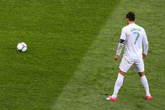 Ronaldo 17 blir den nye pele