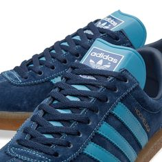 promo code 1448e c71d0 The capsule adidas SPEZIAL collection references pieces from the brands  vast archive, tweaking and reshaping