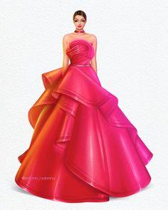 Black Girl Art, Art Girl, Fashion Illustration Dresses, Fashion Illustrations, Wedding Outfits For Groom, Ideas For Instagram Photos, Magical Jewelry, Fashion Art, Fashion Design
